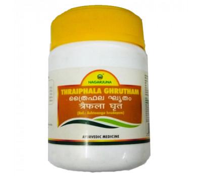 Трифала Гритам Thriphala Ghrutham Nagarjuna, 200 гр
