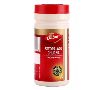 Ситопалади чурна (Sitopaladi Churna) Dabur, 60 г