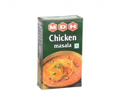 ПРИПРАВА ДЛЯ КУРИЦЫ (Chiken Masala) MDH, 100г