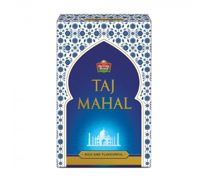 Чай черный Тадж Махал /Taj Mahal Tea, Brooke Bond, 100 гр.