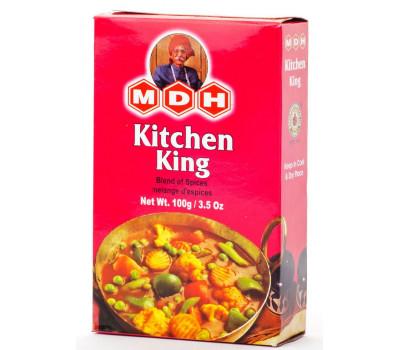 ПРИПРАВА КОРОЛЕВСКАЯ (Kitchen King), MDH 100г