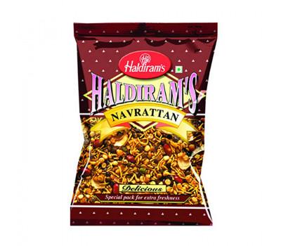 Навраттан-индийская закуска/ Navrattan Haldiram`s, 200 гр.
