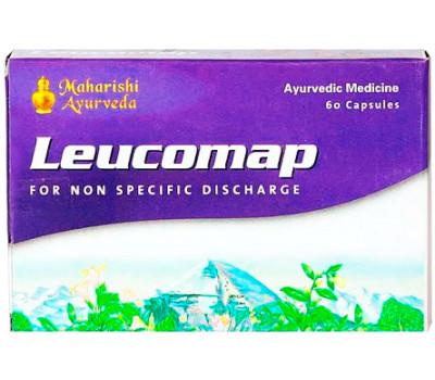 ЛЕЙКОМАП (Leucomap) Maharishi Ayurveda 60 капсул