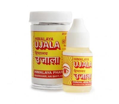 Уджала Глазные капли (Ujala), Himalaya, 5мл
