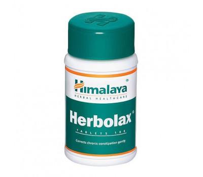 Герболакс (Херболакс Herbolax) Himalaya, 100 таб.
