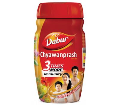 ЧАВАНПРАШ (Chyawanprash) Dabur, 500г