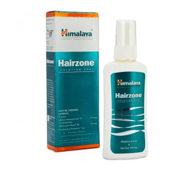 Спрей от выпадения волос Хэирзон (Hairzone) Himalaya, 60 мл