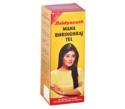 МАХАБРИНГАРАДЖ (Mahabhringraj Tel) Baidyanath, 100 мл