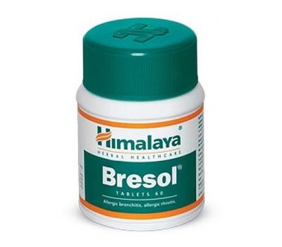 БРИЗОЛ (Bresol) Himalaya 60 таб.
