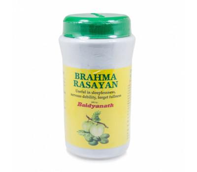Брахма расаяна (Brahma Rasayan) Baidyanath, 100г