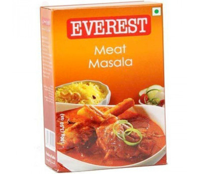 Приправа для мяса Эверест, Meat Masala Everest, 100 гр