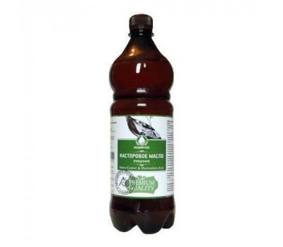 Касторовое масло, Castor Oil Amee Castor & Derivatives Ltd., 500мл