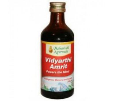 ВИДЬЯРТИ АМРИТ (Vidyarthi Amrit) Maharishi Ayurveda, 200 мл