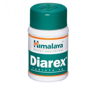 ДИАРЕКС (Diarex) Himalaya, 30 таб.