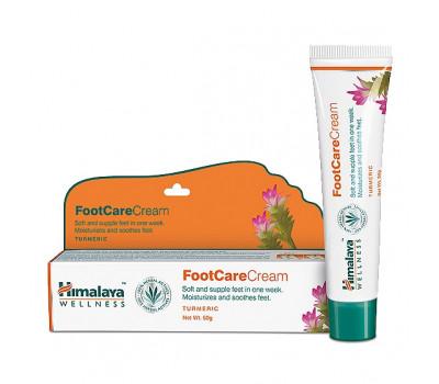 КРЕМ для ног ФУТ КЕА (Footcare Cream), Himalaya Herbals, 20 г