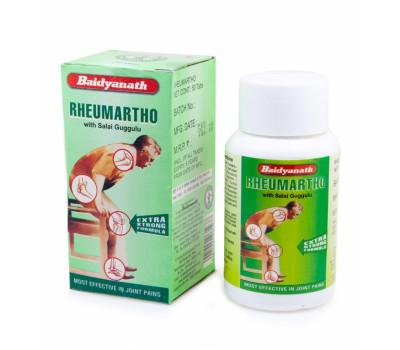 Ревмарто (Rheumartho) Baidyanath, 50 таб.