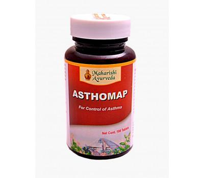 Астомап (Asthomap) Maharishi, 60/100 таб.