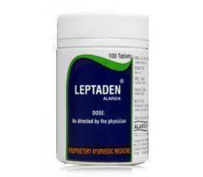 Лептаден Аларсин- для лактации, Leptaden Alarsin, 100 таб