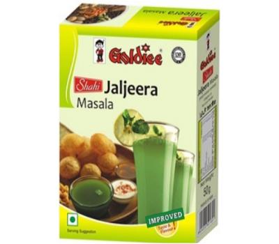 Приправа для напитка Голди, Jaljeera Masala Goldiee, 100гр