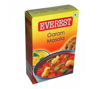 Гарам масала Everest (Garam masala Эверест)
