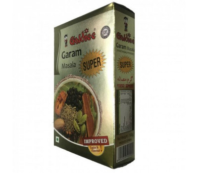 Гарам масала Голди, Garam masala Goldiee, 100 гр