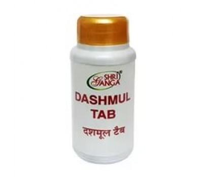 Дашмул (Dashmul) Shri Ganga, 100таб.
