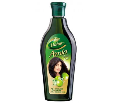 Масло для волос Амла (Amla) Dabur, 180 мл
