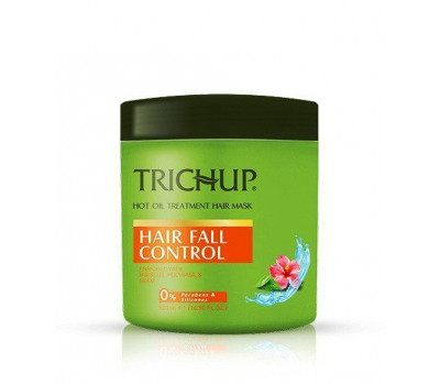 Маска для волос от Выпадения Тричуп, Hair Fall Control Hair Mask Trichup, 500мл