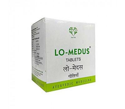 Ло-Медус АВН- сердечно-сосудистые заболевания, Lo-Medus Tablets AVN, 100 таб