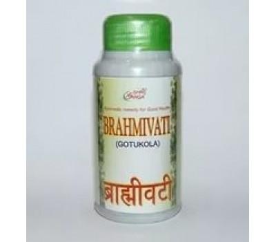 БРАХМИВАТИ (BrahmiVati) Shri Ganga 200 таблеток
