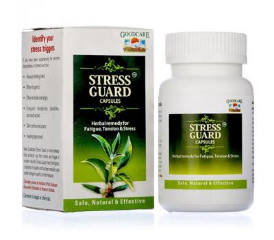 Стресс гард (Stress Guard) Goodcare, 60 капс.