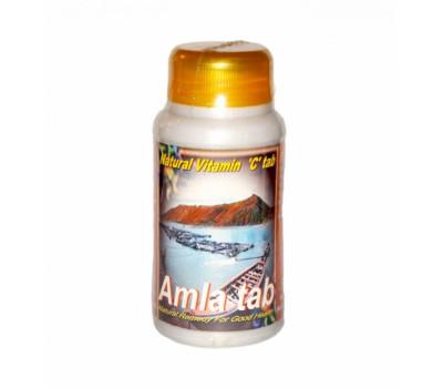 Амла (Amla) Shri Ganga, 200 таб.