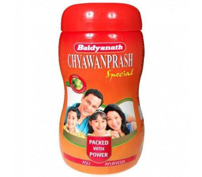ЧАВАНПРАШ (Chyawanprash special) Baidyanath, 500 г