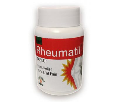 РЕВМАТИЛ (Rheumatil Tablet) Dabur, 90 таблеток