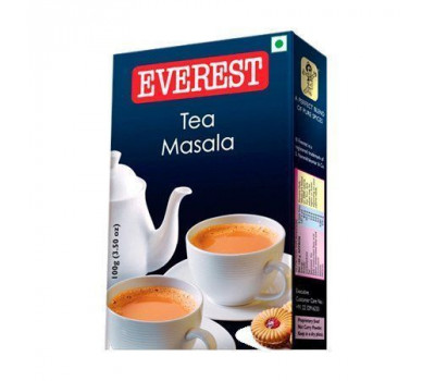 Приправа Масала для чая Эверест, Tea Masala Everest, 50 гр
