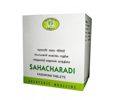 Сахачаради Кашаям - больные кости и суставы/ Sahacharadi Kashayam, AVN Ayurvedic, 100 таб.