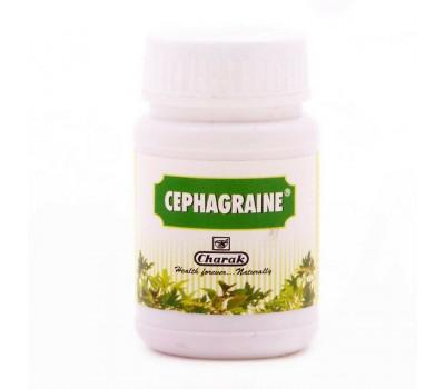 Сефагрейн Cephagraine Charak ТАБЛЕТКИ 40 таб.