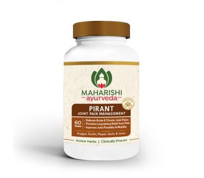 Пирант (Pirant) Maharishi Ayurveda, 50 таб.