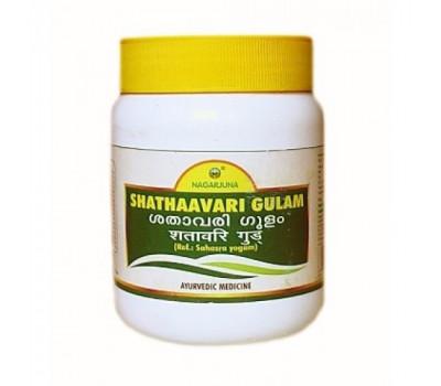 Шатавари гулам Нагарджуна (Shathaavari gulam) Nagarjuna 500 гр
