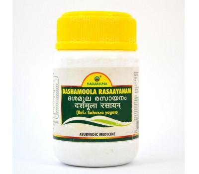 Дашамула Расаяна Dashamoola Rasayanam Nagarjuna, 100 гр