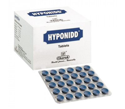 Хупонид (Hyponidd Charak) Антидиабетическое средство 30 таб