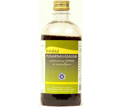Пунаранавасавам, Kottakkal Punarnasavam 450 мл