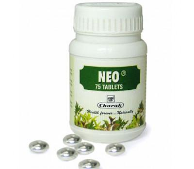 Нео (Neo) Charak Pharma - мужское здоровье 75 таб