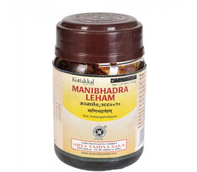Манибхадра Лехам Коттаккал 200 гр. Manibhadra Leham Kottakkal 200 гр.