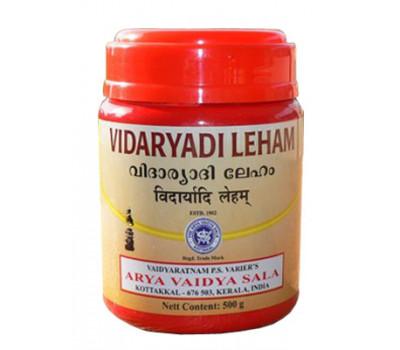 Kottakkal Vidaryadi Leham гармония организма 500 гр