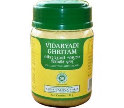 Видарьяди Гхритам Vidaryadi Gritham Kottakkal 150 гр