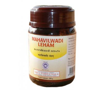Махавильвади Лехьям (Mahavilwadi Lehyam Kottakkal) 200 г