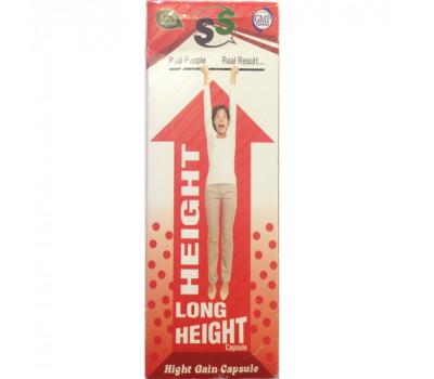 Стимулирующий препарат для роста Height Long Capsules60 кап