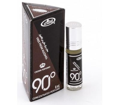 Арабские масляные духи 90° от Al Rehab, 6 мл.