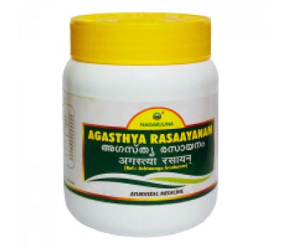 Агастья Расаяна - ПРОТИВОВОСПАЛИТЕЛЬНОЕ / Agasthya Rasayanam, Nagarjuna, 500 гр.